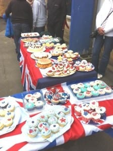 Our Jubilee Party (Copy)